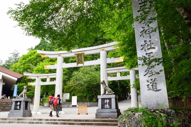 【2018年】水晶玉子直伝!関東近郊・秩父のパワースポット3選